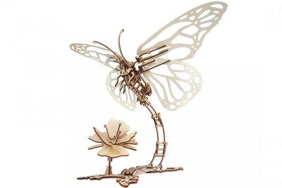 Vlinder :: Ugears