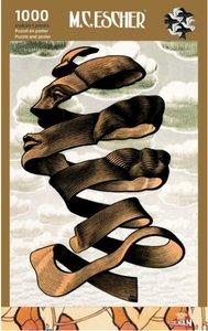 Omhulsel :: M.C. Escher