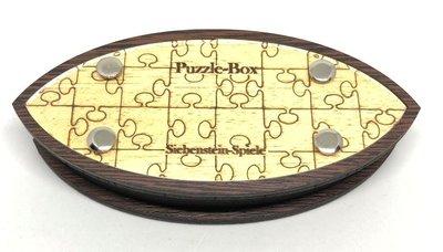 Puzzle Box 05 :: Siebenstien Spiele