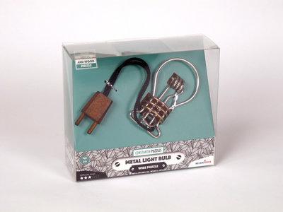 Metal Light Bulb :: Recent Toys