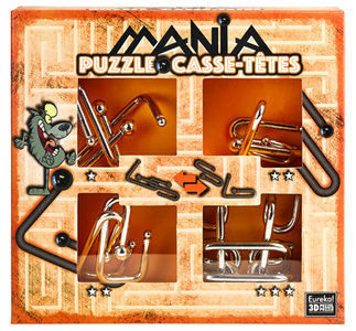 Puzzle Mania :: Eureka