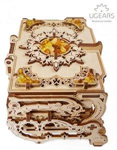 Amber Box :: Ugears