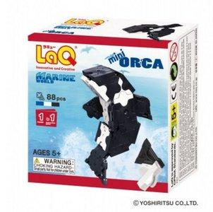 Voordeelset: LaQ Marine World Mini - Zeedieren (5)