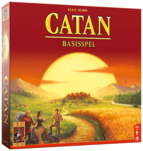 Catan :: 999 Games