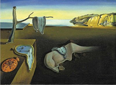 The Persistence of Memory :: Eurographics