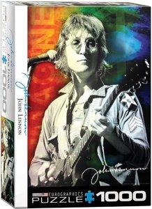 John Lennon :: Eurographics