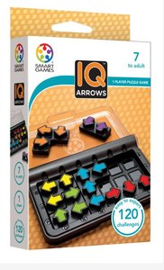 IQ Arrows :: SmartGames