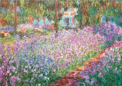 Monet's Garden :: Eurographics