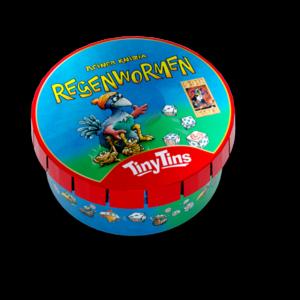 Regenwormen :: 999 Games