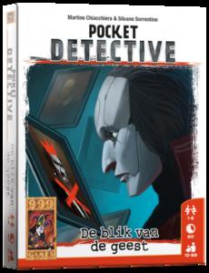 De blik van de geest :: Pocket Detective