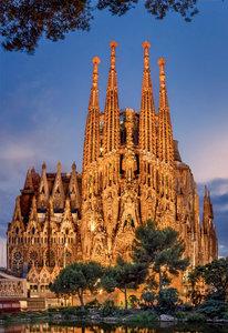 Sagrada Familia :: Educa