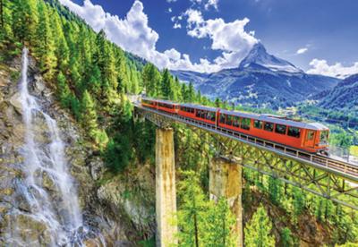 Matterhorn Switzerland :: Cheatwell