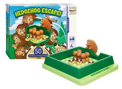 Hedgehog Escape :: AhHa