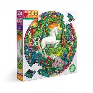 Unicorn Garden :: eeBoo