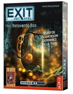 Exit: Het Betoverde Bos :: 999Games
