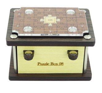 Puzzle Box 8 :: Siebenstein Spiele