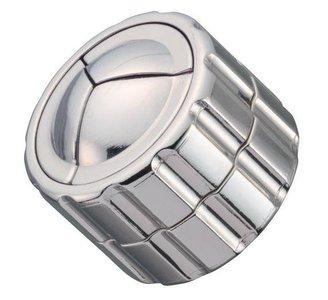 Huzzle Cast Cylinder :: Eureka