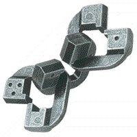 Huzzle Cast Chain :: Eureka