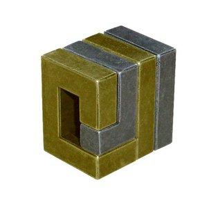 Huzzle Cast Coil :: Eureka