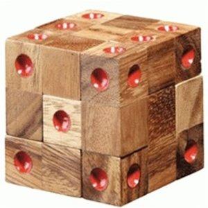 Domino Cube
