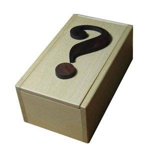Fragezeigen