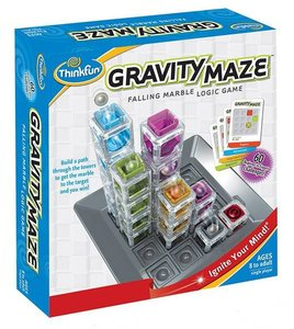 Thinkfun: Gravity Maze