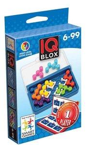 SmartGames: IQ Blox