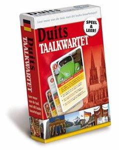 Taalkwartet - Duits