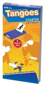 Tangoes - Starter :: SmartGames