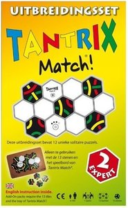 Tantrix Match uitbreiding 2 - expert