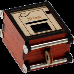 20 Cent Box