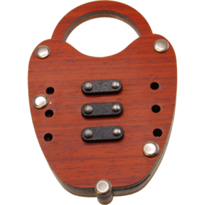 Alpha Lock :: Jean Claude Constantin