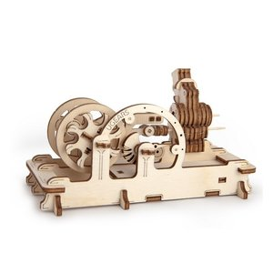 Motor / Pneumatic Engine :: Ugears