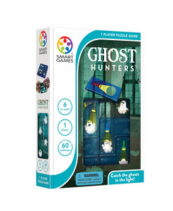 Ghost Hunters :: SmartGames