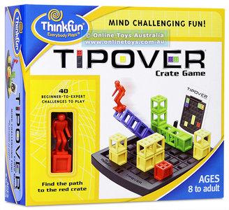 Thinkfun: TipOver
