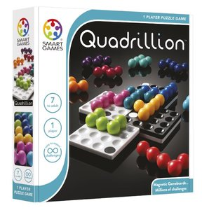 Quadrillion :: SmartGames