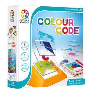 Colour Code :: SmartGames