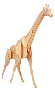 Gepetto's Giraffe