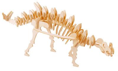 Gepetto's Gigantspinosaurus