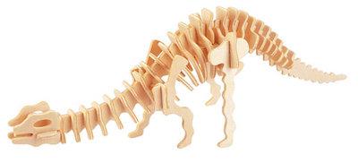 Gepetto's Apatosaurus