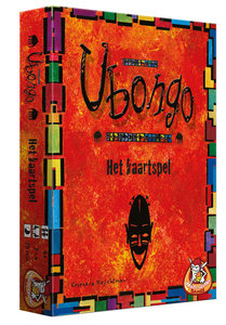 Ubongo - Het kaartspel