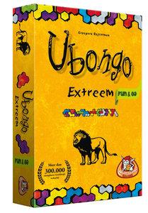 Ubongo - Extreem Fun & Go