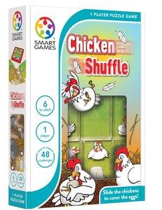 Chicken Shuffle :: SmartGames