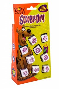 Story Cubes - Scooby-Doo