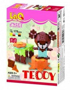 LaQ Sweet Collection Teddy :: LaQ