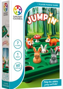 Jump In :: SmartGames