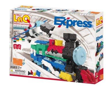 LaQ Hamacron Constructor Express :: LaQ