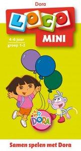 Dora: Samen spelen met Dora