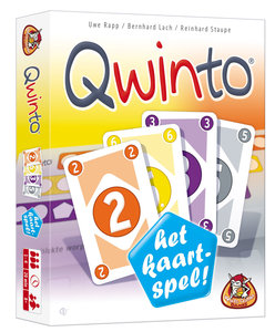 Qwinto Kaartspel