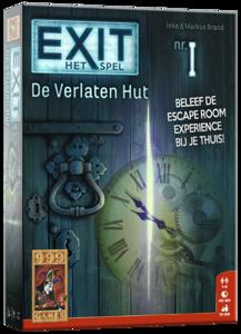 Exit: De Verlaten Hut